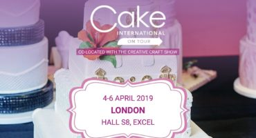 cake international london