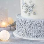 Sugar Snowflakes Mould