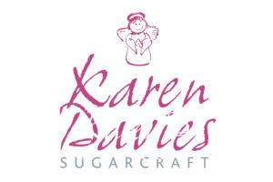Karen Davies Sugarcraft