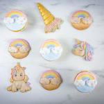 Unicorn Cookie Mould