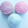 Cupcake Top - Sequins Mould