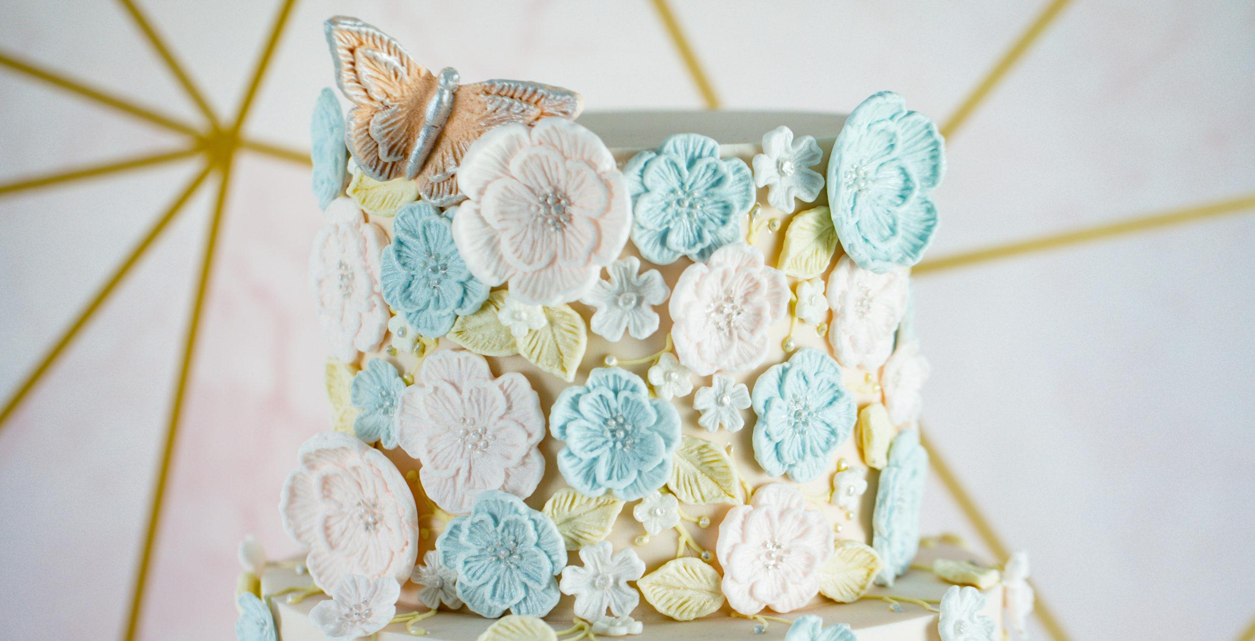 Bow JUNGEN Bow Silicone Fondant Mould Cake Decorating Chocolate Baking Mold Sugarcraft Tool