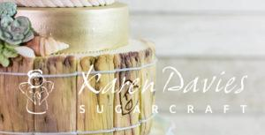 Karen's Cakes - Wedding Cake
